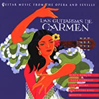 Guitarras De Carmen