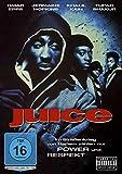 Juice [Alemania] [DVD]