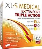 OMEGA PHARMA - XL-S Medical Extra Fort 120 comprimés Omega Pharma