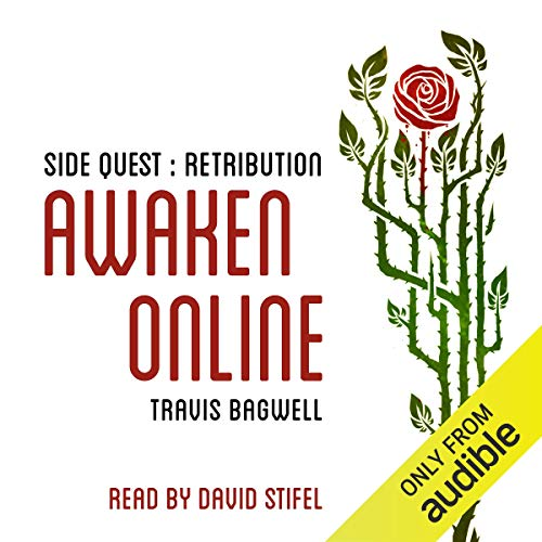 Page de couverture de Awaken Online: Retribution