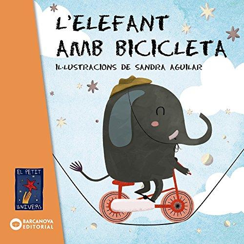 L'elefant amb bicicleta