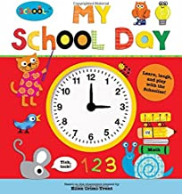 Schoolies: My School Day: Learn, Laugh and Play