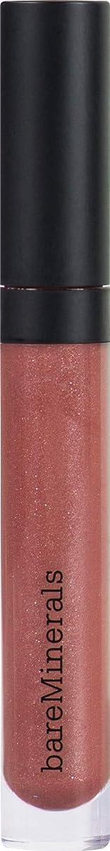 美的ウサギオペレーターベアミネラル Moxie Plumping Lipgloss - # Spark Plug 4.5ml/0.15oz並行輸入品