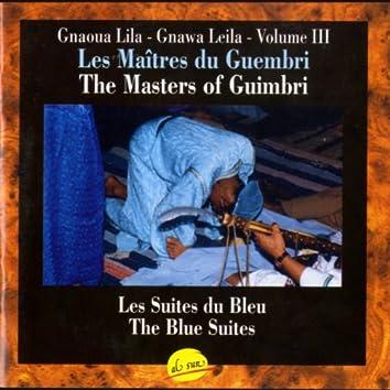 Les Maîtres du Guembri