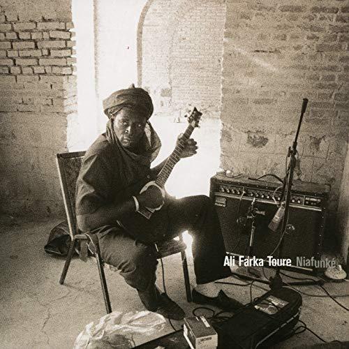 Ali Farka Touré - Niafunke (CD )