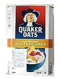 Oats クエーカー QUAKER OATS クエーカー オールドファッションオートミール4.52kg 2.26kgX2パック入