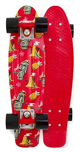 "Cruiser Complete Penny Skateboards Classic 22\"" Island Escape Complete"