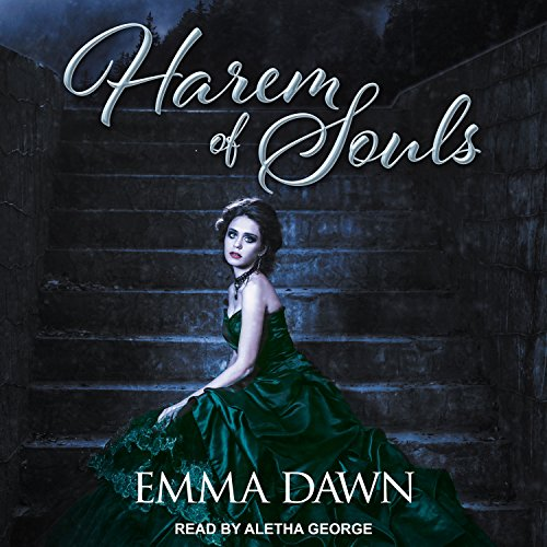 Harem of Souls cover art