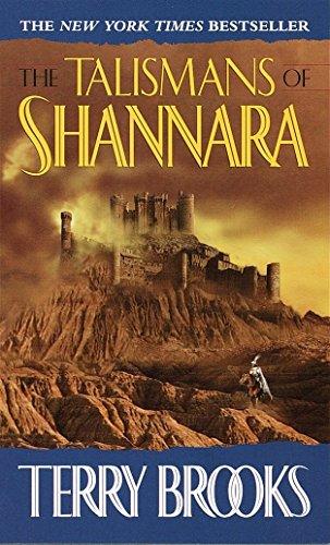The Talismans of Shannara: 04
