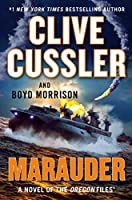 Marauder (The Oregon Files)