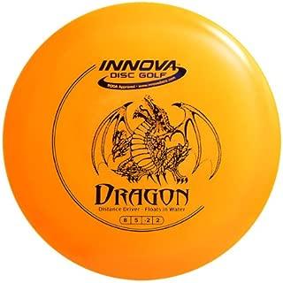 Innova Champion DX Dragon Golf Disc (Colors may vary)