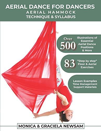 Aerial Dance for Dancers - Aerial Hammock Technique & Syllabus