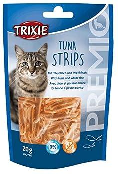TRIXIE Friandise Premio Tuna Strips 20 g