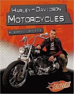 Harley-Davidson Motorcycles (Horsepower) by Sarah L. Schuette (2006-09-01)