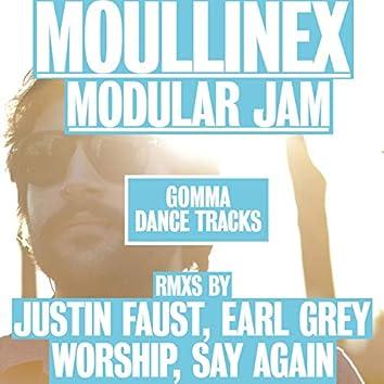 Modular Jam Remixes