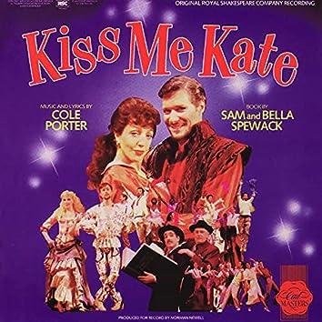 Kiss Me, Kate (1987 Royal Shakespeare Company Cast Recording)