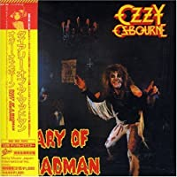 Diary of a Madman by Ozzy Osbourne (2007-07-03)