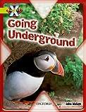 Project X: Underground: Going Underground