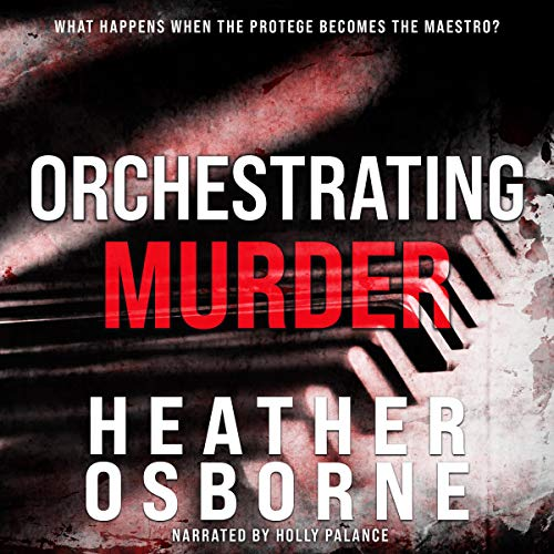 Orchestrating Murder  By  cover art
