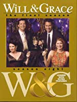 N01-0124885 Will and Grace - Season Eight - The Final Season