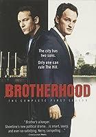 Brotherhood: Complete First Season/ [DVD] [Import]