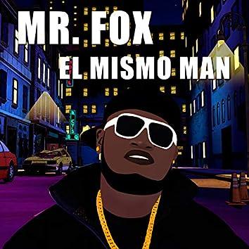 El Mismo Man