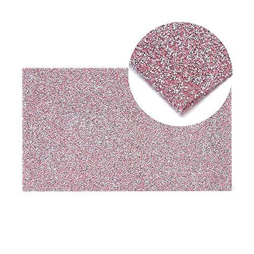 Tapis de table réutilisable et pliable en diamant