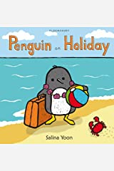 Penguin on Holiday Kindle Edition