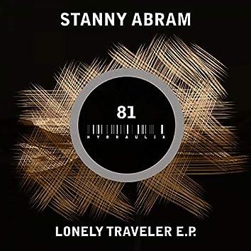 Lonely Traveler E.P.