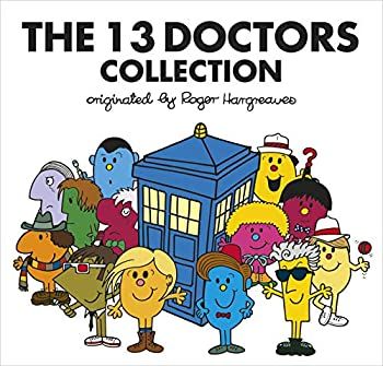 Doctor Who  The 13 Doctors Collection