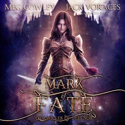 Mark of Fate  By  cover art