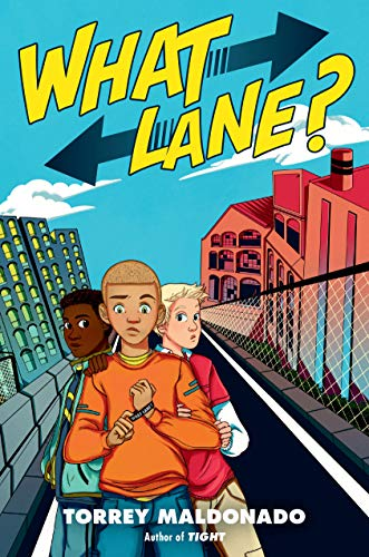 What Lane? - Kindle edition by Maldonado, Torrey. Children Kindle ...