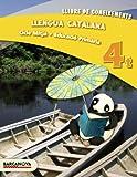 Llengua catalana 4t CM. Llibre de coneixements (ed. 2013) (Materials Educatius - Cicle Mitjà - Llengua Catalana) - 9788448931674