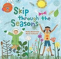 Skip Through the Seasons (Seek-And-Find Books)