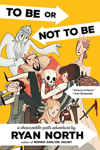 Download To Be or Not To Be: A Chooseable-Path Adventure 0735212198