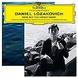 ただ憧れを知る者のみが ~チャイコフスキー: ヴァイオリン協奏曲、他