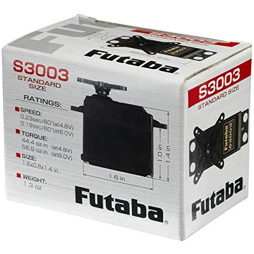 Futaba SERVO S3003 Standard