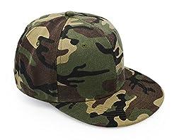 ベースボールキャップ、軍隊軍事迷彩帽子、つば付け帽子、お釣り、キャンプ、狩猟等の室外活動に適用します