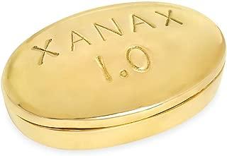 Best jonathan adler brass pill box Reviews