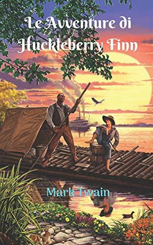 Le Avventure di Huckleberry Finn: Innumerevoli avventure, sorprendenti, tragiche e divertenti. Huck fugge con il suo amico Jim (uno schiavo) in cerca di libertà.