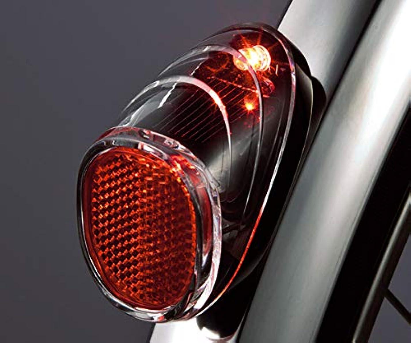 丈夫行商ページェントパナソニック(Panasonic) LED ソーラーオートテールライト 後ドロヨケ取付式 NSKR604