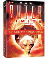 Outer Limits: New Series Season 2 [DVD] [Import]