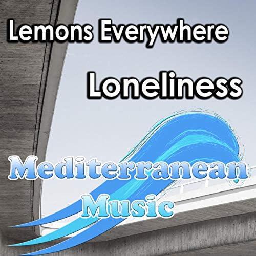 Lemons Everywhere