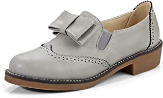 BalaMasa Womens APL12384 Pu Platform Heels