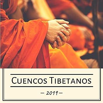 Cuencos Tibetanos 2019 - Armonizar Chacras, Relajación para la Meditación