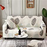 LiuliuBull W Cubierta de sofá de Tres plazas sofá Cobertura...
