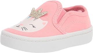 Carter's Unisex-Child Nettie Sneaker