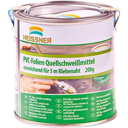 Heissner PVC-Teichfolienkleber 200g
