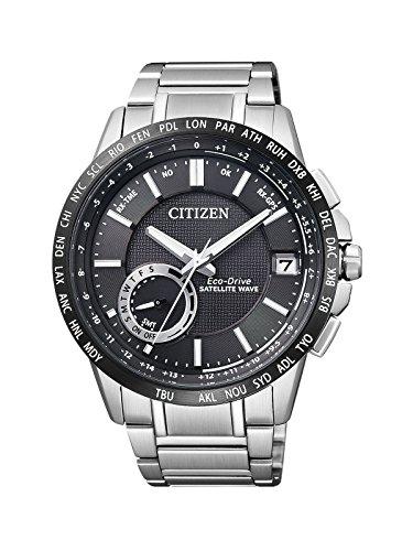 Citizen Satellite Wave CC3005-51E 1