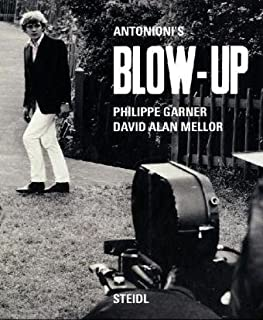 blow up screenplay